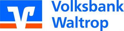 Logo_Volksbank Waltrop 5cm hoch_links_4c